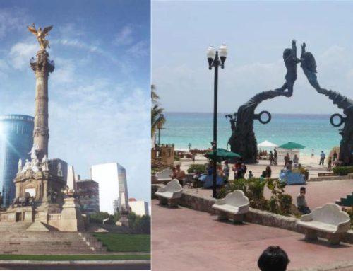 Ciudad de México o Quintana Roo ¿dónde me conviene casarme?